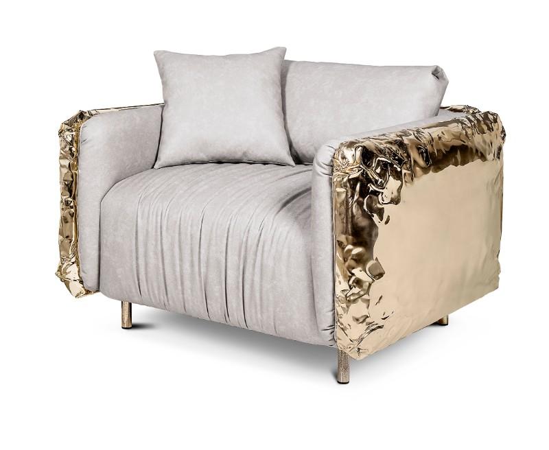 modern sofa 100 Modern Sofa Ideas For Your Living Room imperfectio armchair 02 1