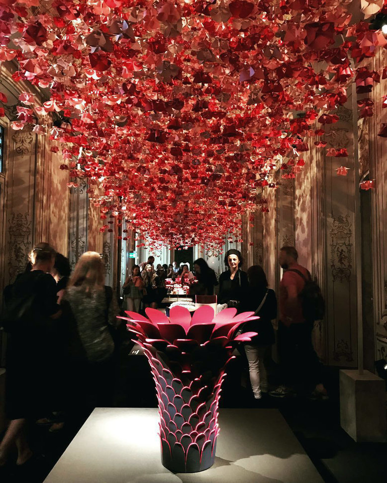 Milan Design Week Milan Design Week: The Best 20 Design and Art Installation isaloni trends inspirations 17