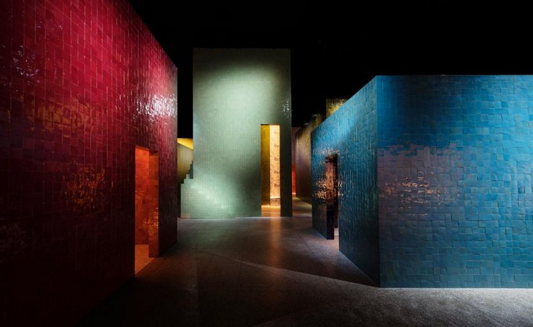 Milan Design Week 2018: Trends and Design Report milan design week Milan Design Week 2018: Trends and Design Report isaloni trends inspirations 7