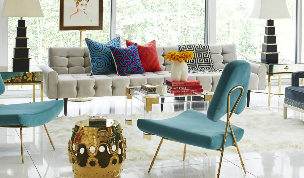 modern chairs 100 Modern Chairs Ideas for your Home Decor 100 modern chairs for your home decor 1024x600
