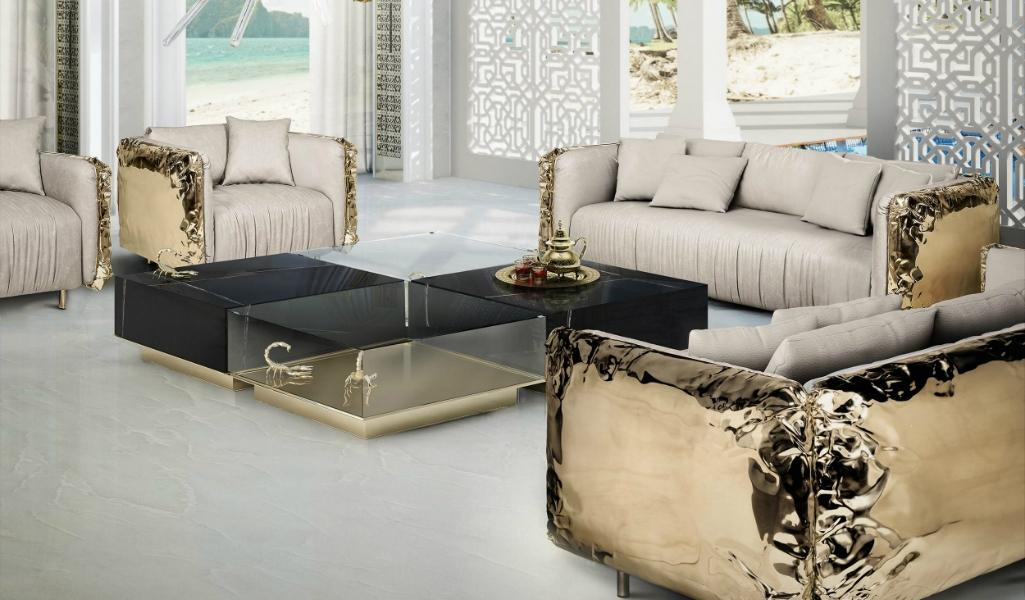 modern sofa 100 Modern Sofa Ideas For Your Living Room 100 modern sofas 1025x600