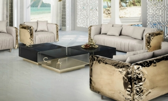 modern sofa 100 Modern Sofa Ideas For Your Living Room 100 modern sofas 335x201