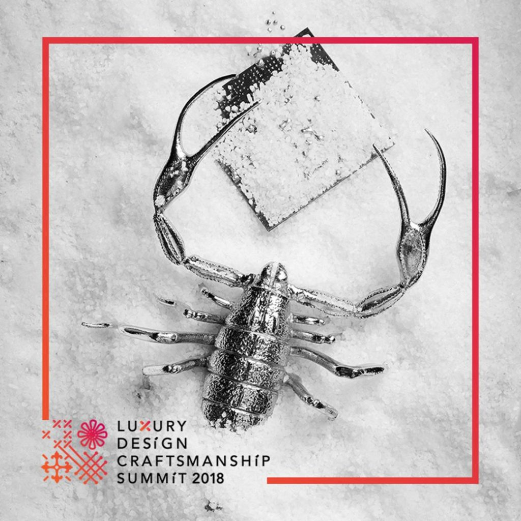 Craftsmanship Luxury Design & Craftsmanship Summit 2018:The Future of Craftsmanship 32889823 193980694580115 3630280875985338368 n 1024x1024