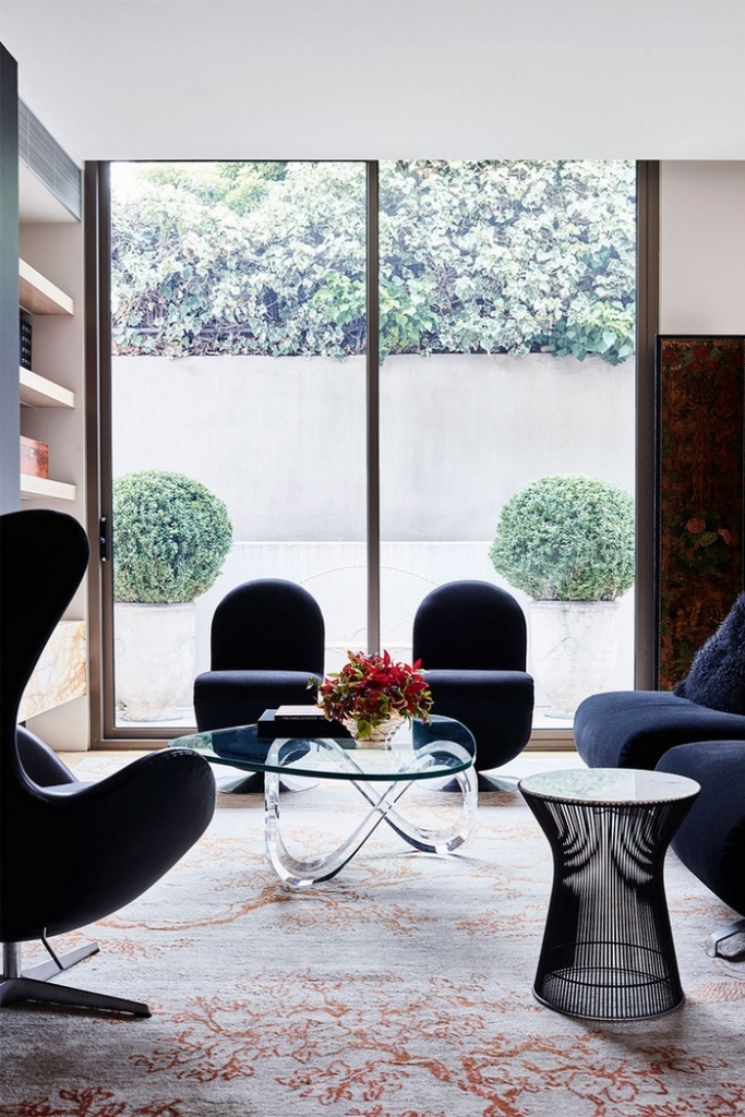 luxury home Australian Luxury Home with a French Flair by David Hicks australia house inspirations 3 683x1024