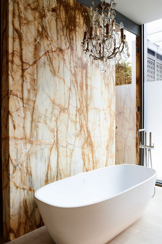 luxury home Australian Luxury Home with a French Flair by David Hicks australia house inspirations 9 683x1024