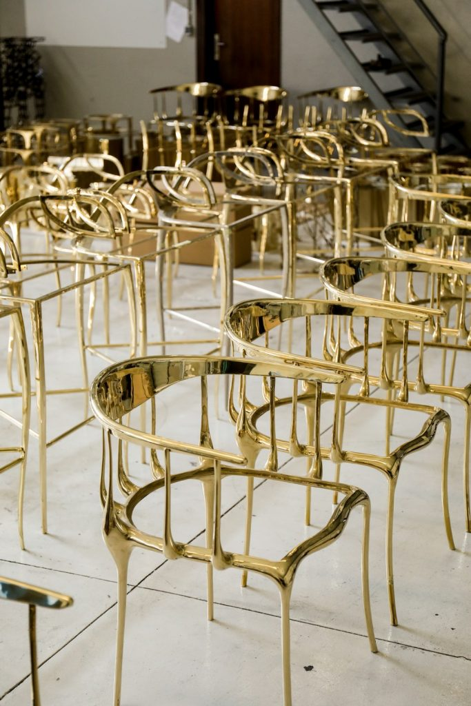Craftsmanship Luxury Design & Craftsmanship Summit 2018:The Future of Craftsmanship behind the scenes boca do lobo 10 683x1024