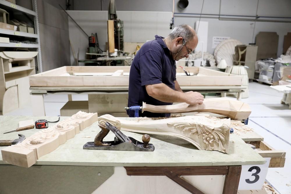 Craftsmanship Luxury Design & Craftsmanship Summit 2018:The Future of Craftsmanship behind the scenes boca do lobo 46
