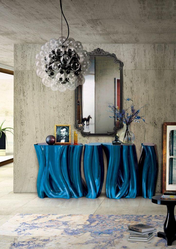 interior design Go Big or Go Home: Bold Interior Design Ideas bold ideas inspirations 10 724x1024
