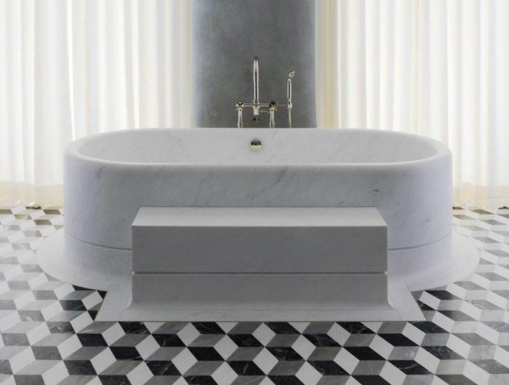 luxury bathroom | Boca do Lobo | Inspiration and Ideas
