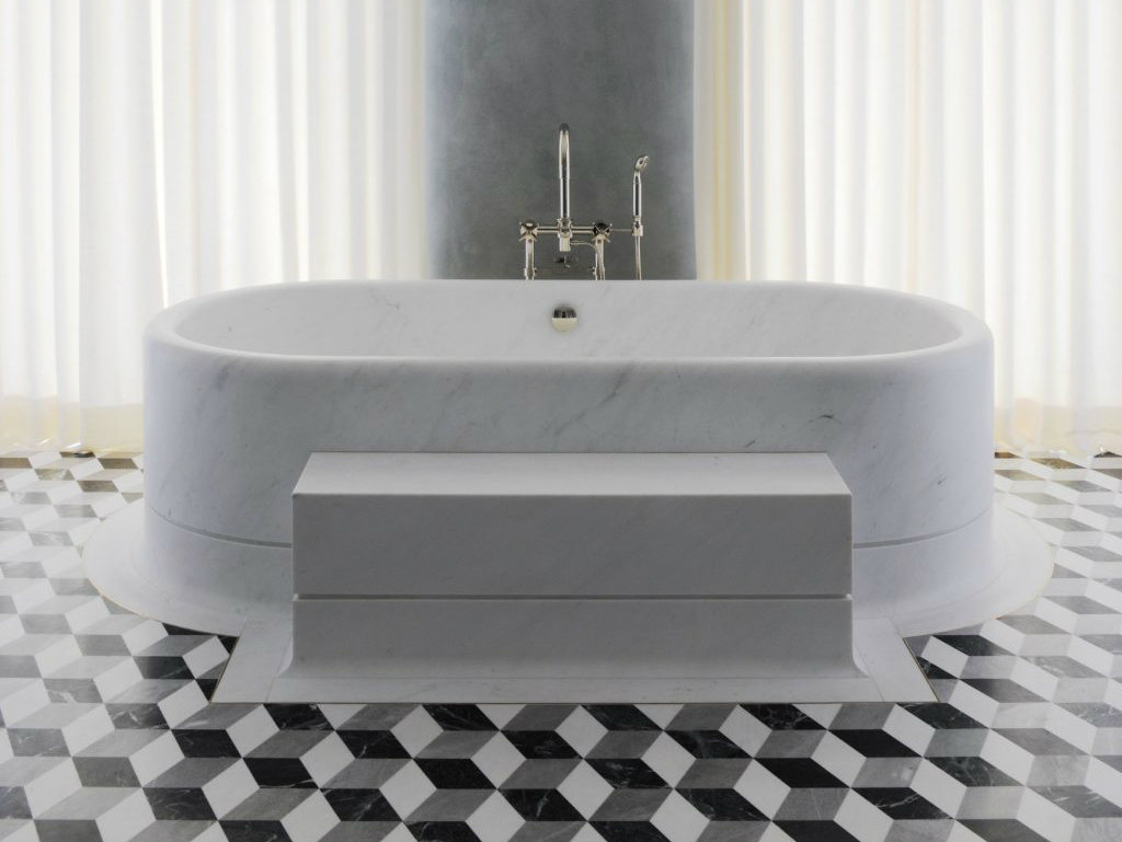 bathrooms designs 10 Contemporary Bathrooms Designs to Inspire You cover 7