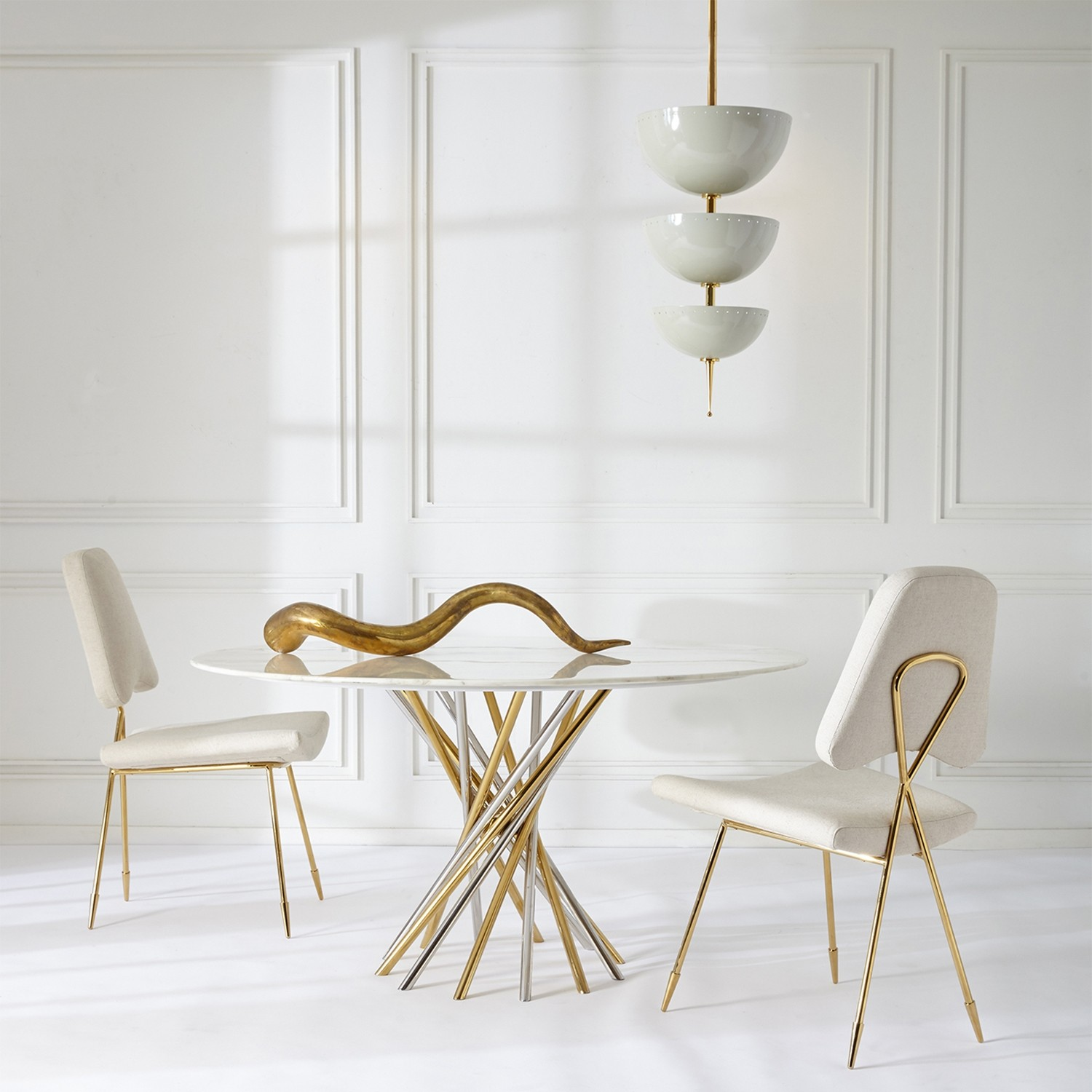 modern chairs, dining chairs, armchairs, interior design, luxury furniture, ebook, dining room chairs, upholstered dining chairs, living room, dining room modern chairs 100 Modern Chairs Ideas for your Home Decor electrum dining table styled 2