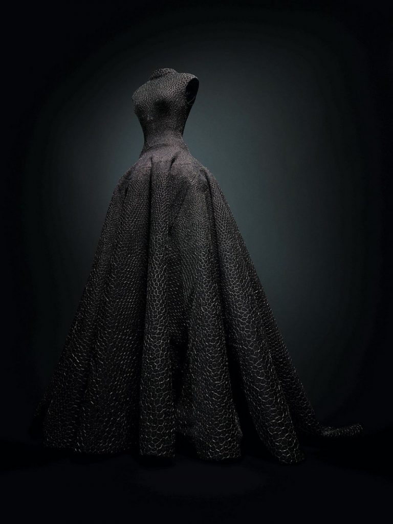 Azzedine Alaïa Azzedine Alaïa: The Couturier at Design Museum in London fashion inspirations5