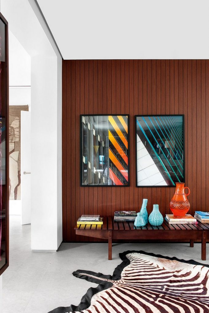 Colorful 70s House Refreshed by Top Interior DesignerGuilherme Torres top interior designer Colorful 70s House Refreshed by Top Interior DesignerGuilherme Torres guilherme torrer inspirations 1 683x1024
