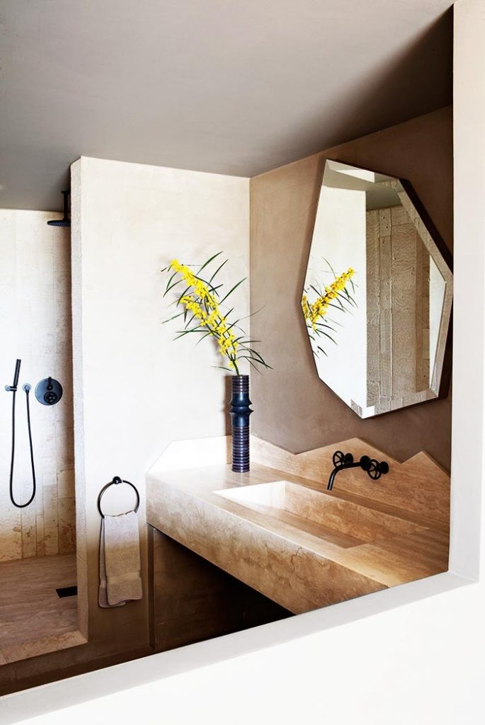 bathrooms designs 10 Contemporary Bathrooms Designs to Inspire You interior design inspirations 2