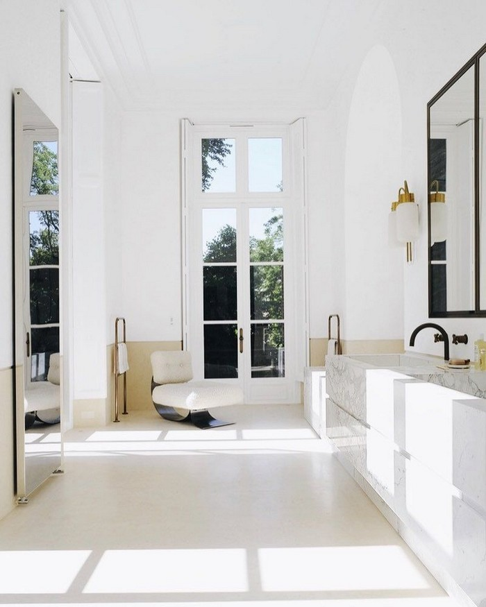 bathrooms designs 10 Contemporary Bathrooms Designs to Inspire You interior design inspirations 4