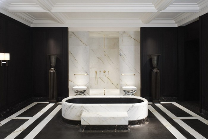 bathrooms designs 10 Contemporary Bathrooms Designs to Inspire You interior design inspirations 6