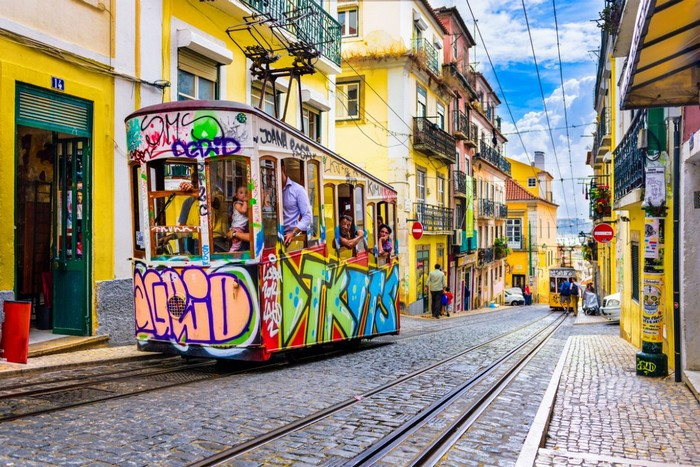 Top 10 Attractions in Lisbon during Eurovision 2018 eurovision Top 10 Attractions in Lisbon to Visit During Eurovision 2018 lisbon turism guide ispirations 12
