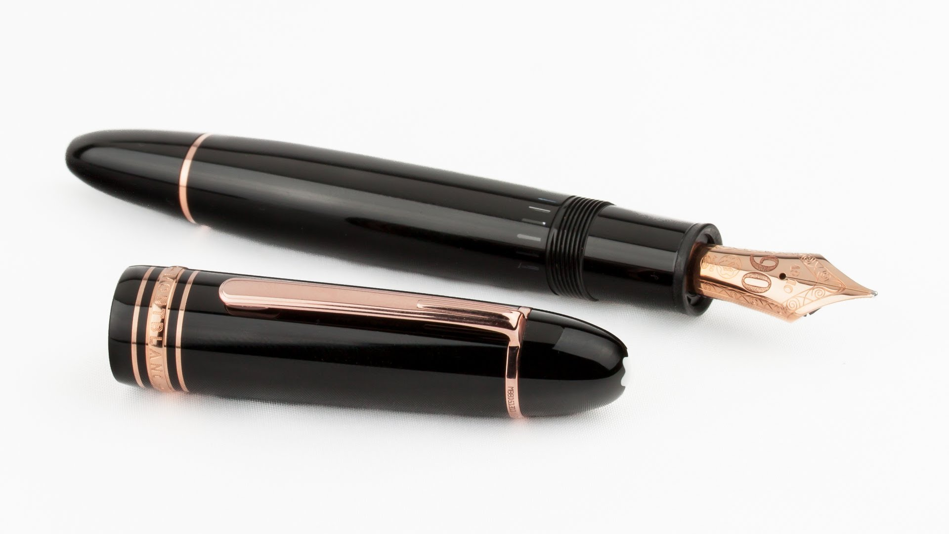 90 Years Of Montblanc Meisterstck