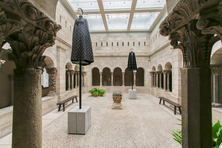 "art Met Museum's ""Heavenly Bodies"", A Dialogue Between Fashion and Art met ispirations 9"