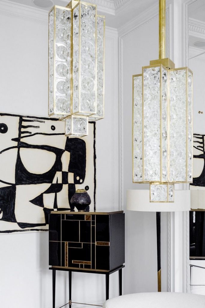 interior designer The French Flair of Interior Designer Leyla Uluhanli's Showroom showroom inspirations 3 683x1024
