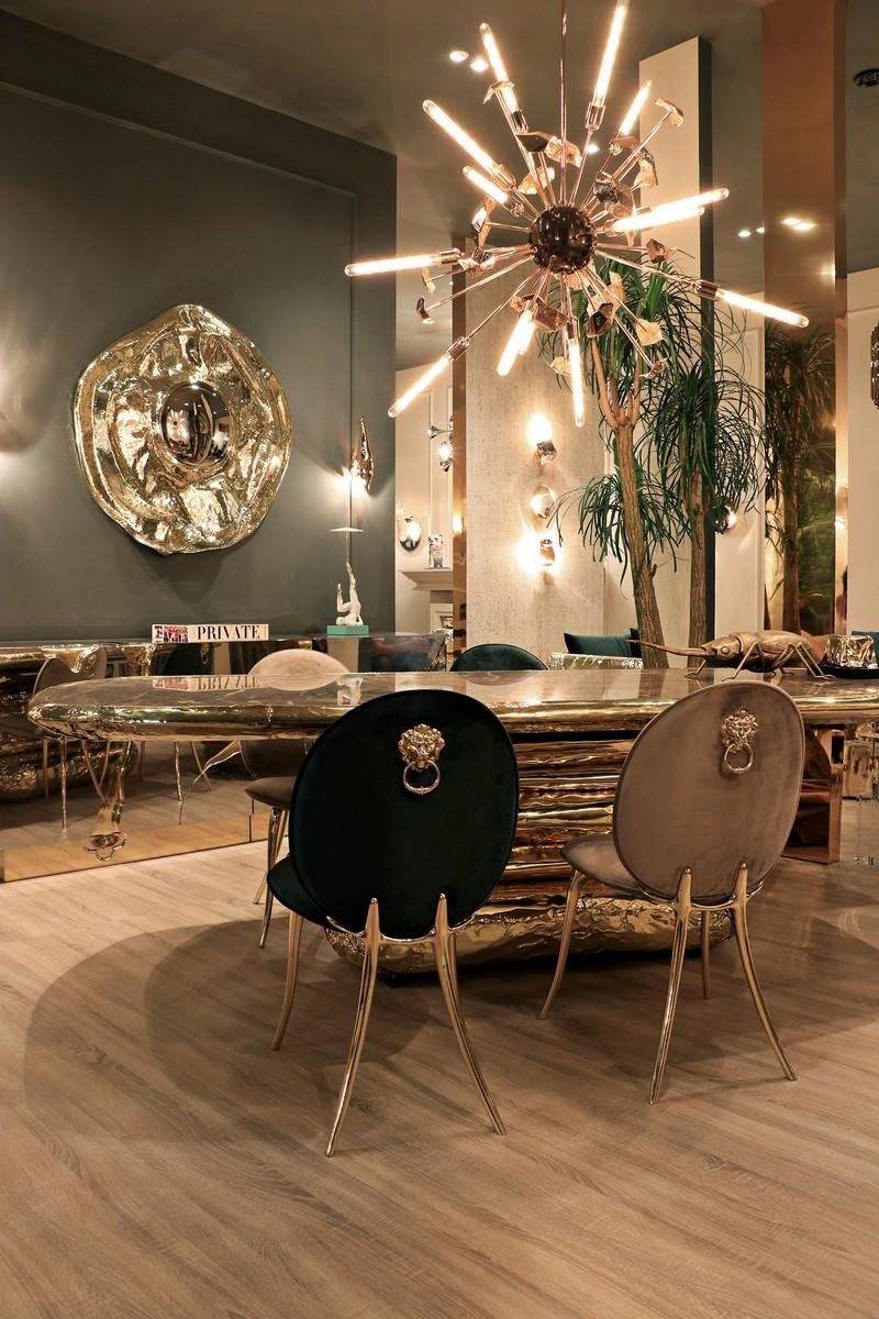 new design Boca do Lobo by New Design: The Animal Spirit of Soleil Chair solei chair 3
