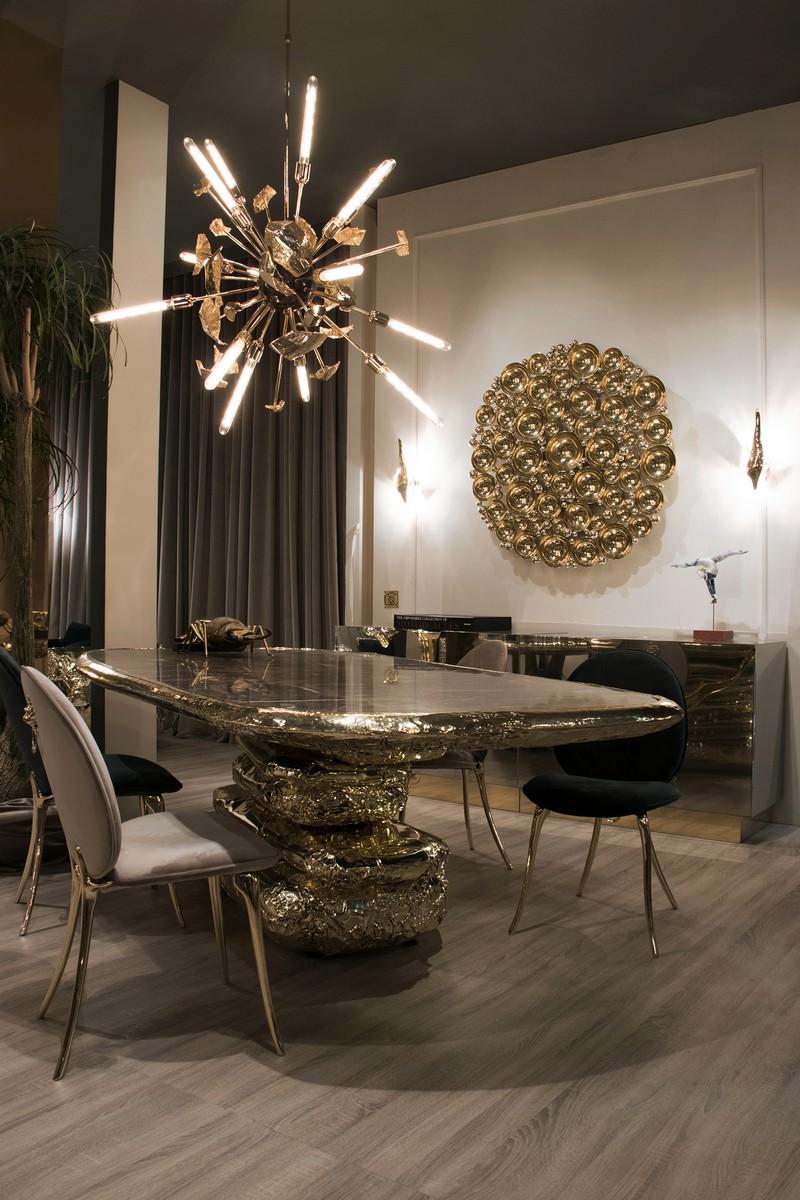 new design Boca do Lobo by New Design: The Animal Spirit of Soleil Chair solei chair 5