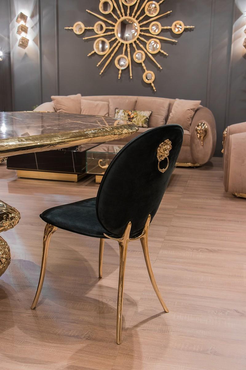 new design Boca do Lobo by New Design: The Animal Spirit of Soleil Chair solei chair 6