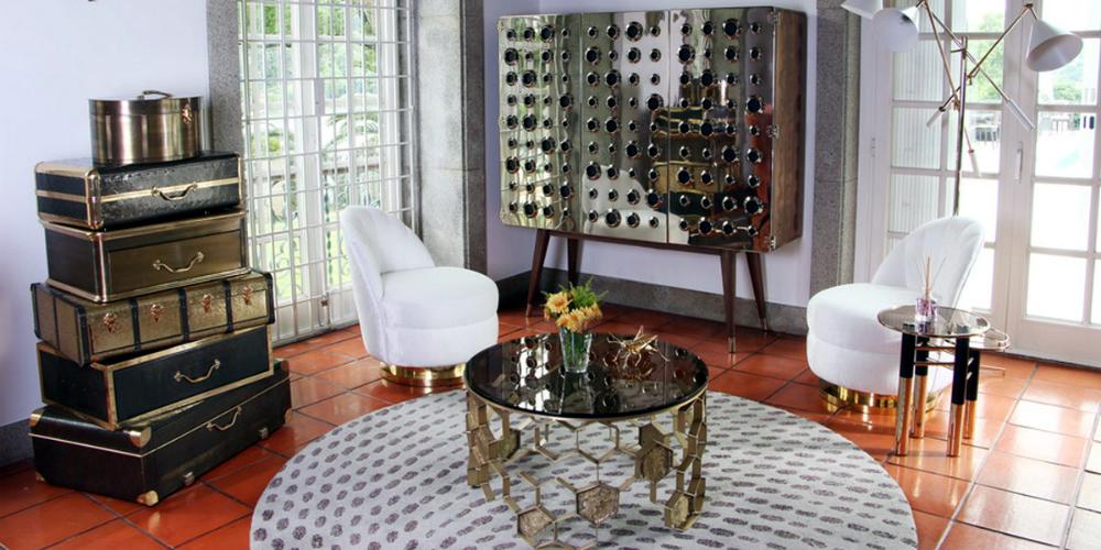 luxury design Celebrating Covet House Douro Anniversary With Luxury Design Celebrating Covet House Anniversary With Luxury Design