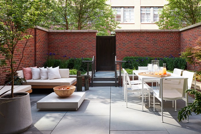 Top interior designer A Design Jewel in NY by Top interior designer Rafael de Cárdenas NY HOUSE inspirations 1