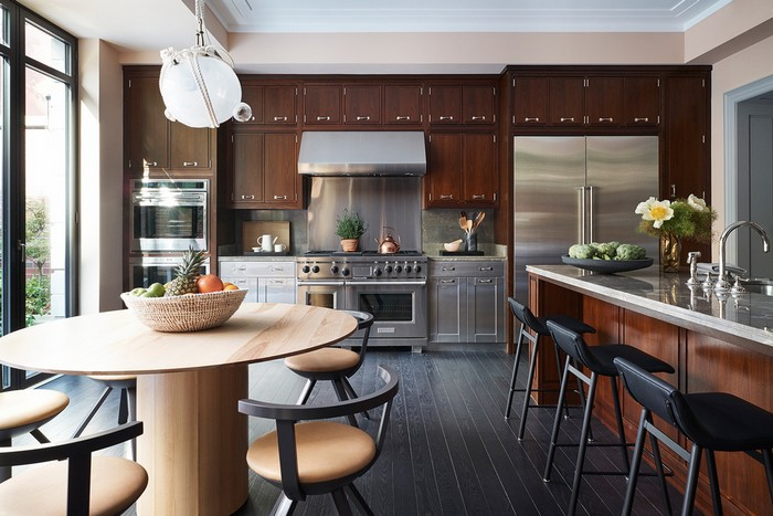 Top interior designer A Design Jewel in NY by Top interior designer Rafael de Cárdenas NY HOUSE inspirations 11