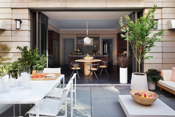 Top interior designer A Design Jewel in NY by Top interior designer Rafael de Cárdenas NY HOUSE inspirations 4