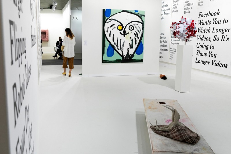 art basel Art Basel 2018: The Must-See Art Galleries art inspirations 1 1