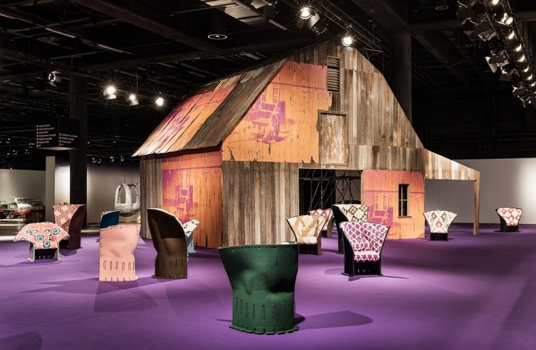 art basel Design Miami/ Art Basel2018: The Most Expected Exhibitions art inspirations 1