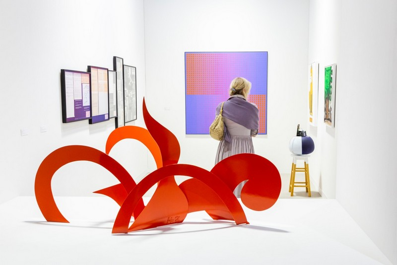 art basel Art Basel 2018: The Must-See Art Galleries art inspirations 10 1