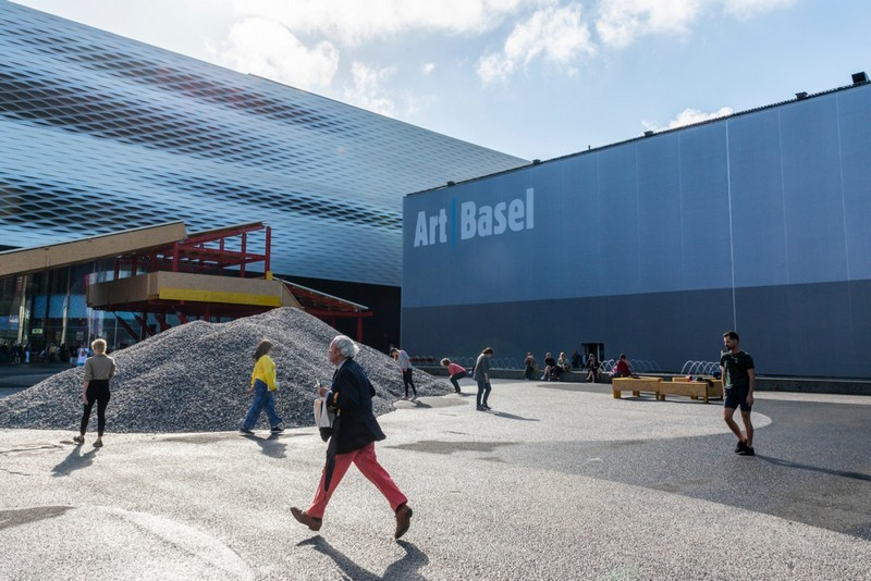 Art Basel 2018: The Must-See Art Galleries art basel Art Basel 2018: The Must-See Art Galleries art inspirations 13