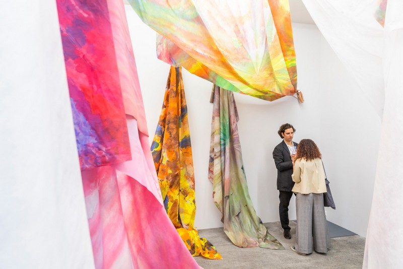 art basel Art Basel 2018: The Must-See Art Galleries art inspirations 15