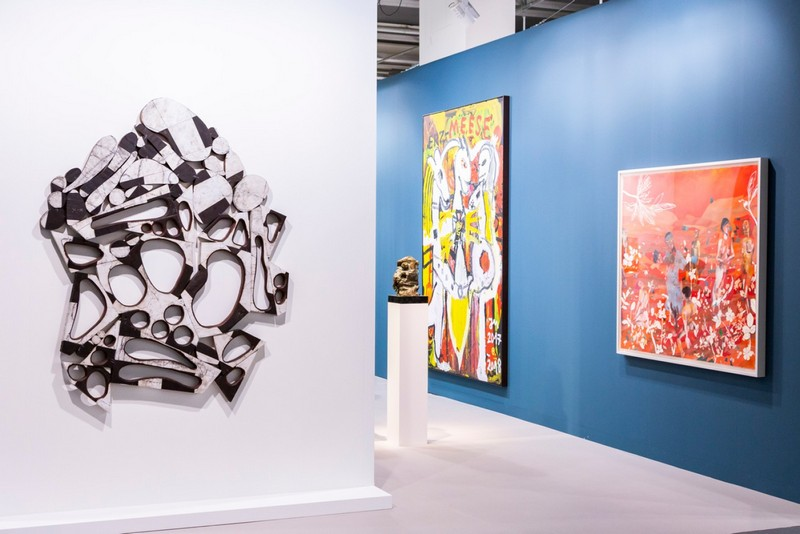 art basel Art Basel 2018: The Must-See Art Galleries art inspirations 2 1