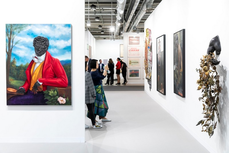 art basel Art Basel 2018: The Must-See Art Galleries art inspirations 8 1
