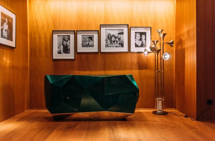 bulgari hotel When Luxury Jewelry MetDesign: Furniture Boca do Lobo At Bulgari Hotel boca do lobo beijing inspirations 1