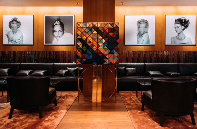 bulgari hotel  When Luxury Jewelry Met Design: Furniture Boca do Lobo At Bulgari Hotel  boca do lobo beijing inspirations 2