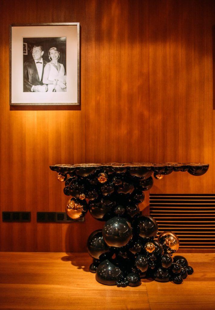 bulgari hotel When Luxury Jewelry MetDesign: Furniture Boca do Lobo At Bulgari Hotel boca do lobo beijing inspirations 4 710x1024
