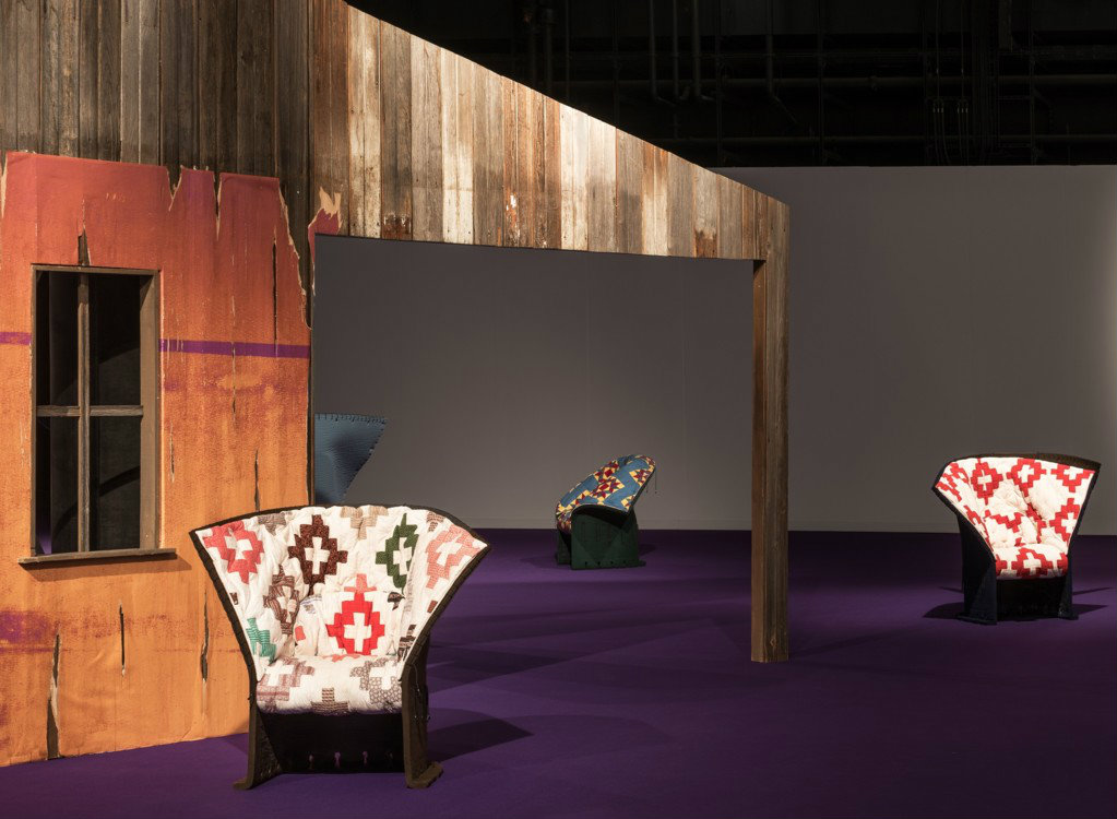 art basel Design Miami/ Art Basel2018: The Most Expected Exhibitions cover 4