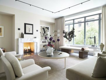 A Design Jewel in NY by Top interior designer Rafael de Cárdenas