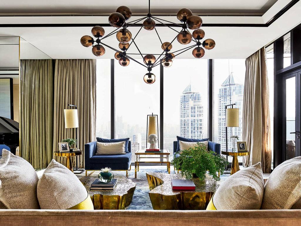 exclusive design Exclusive Design: Altamount Residence by Hirsch Bedner Associates cover 7