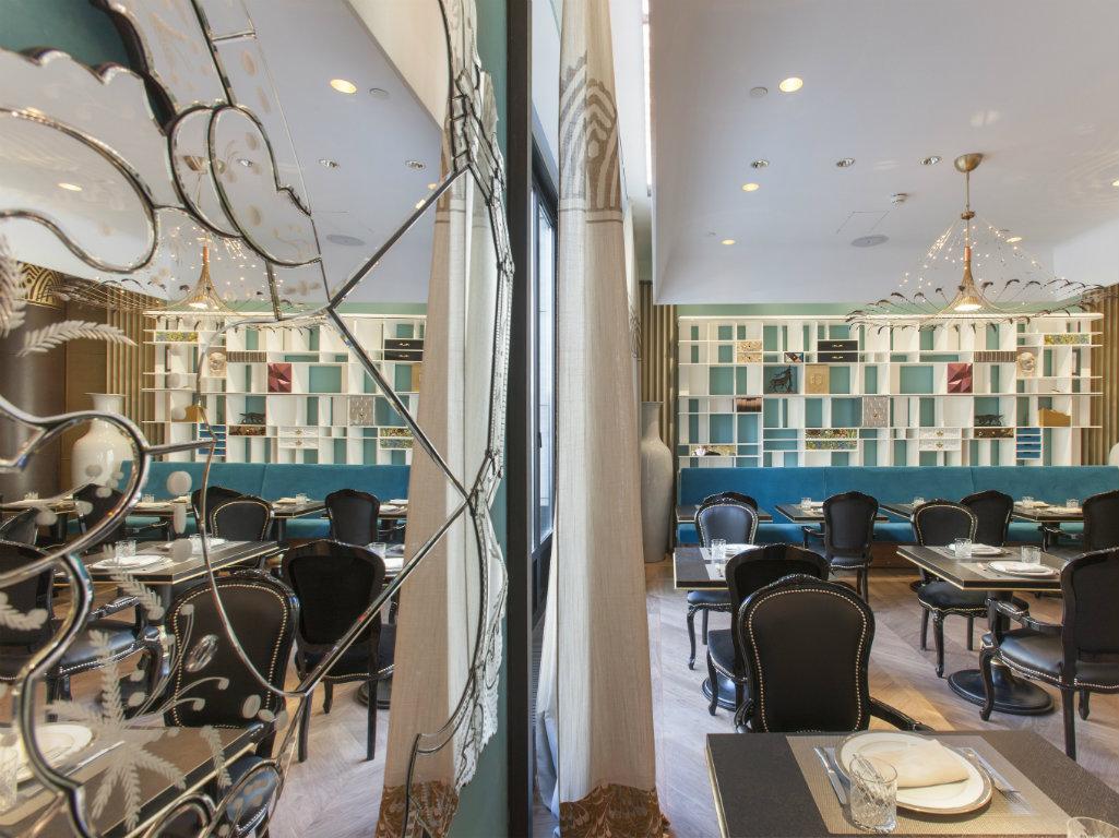 luxuryrestaurant CococoLuxuryRestaurant, A Must Visit Spot in St Petersburg cover 8