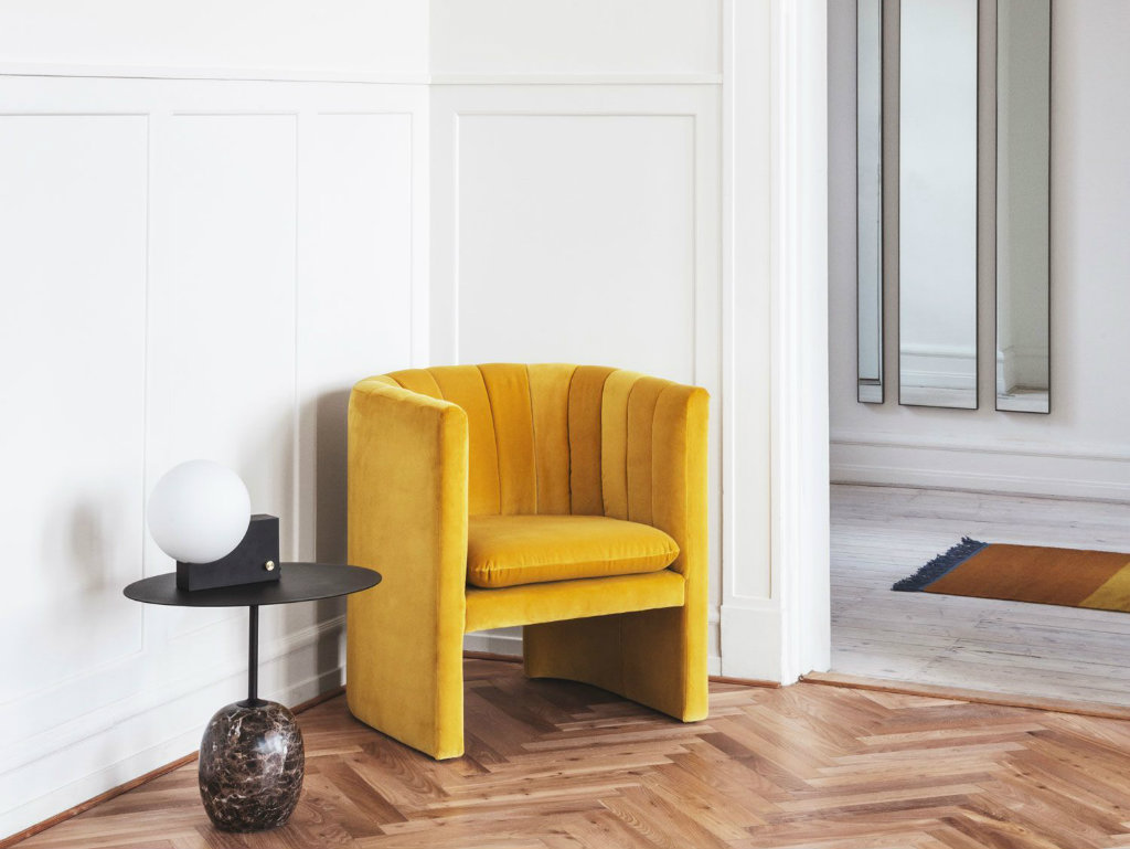 design trend And It Was All Yellow: Design Trend For your Home cover y