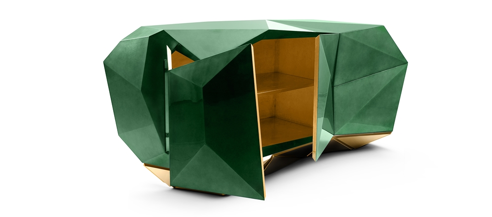 design projects Discover Boca do Lobo's Luxurious Design Projects diamond emerald 01
