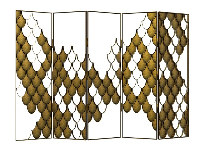 10 Modern Folding Screens To Update Your Home Decor Folding Screens 10 Modern Folding Screens To Update Your Home Decor folding screens inspirations 3