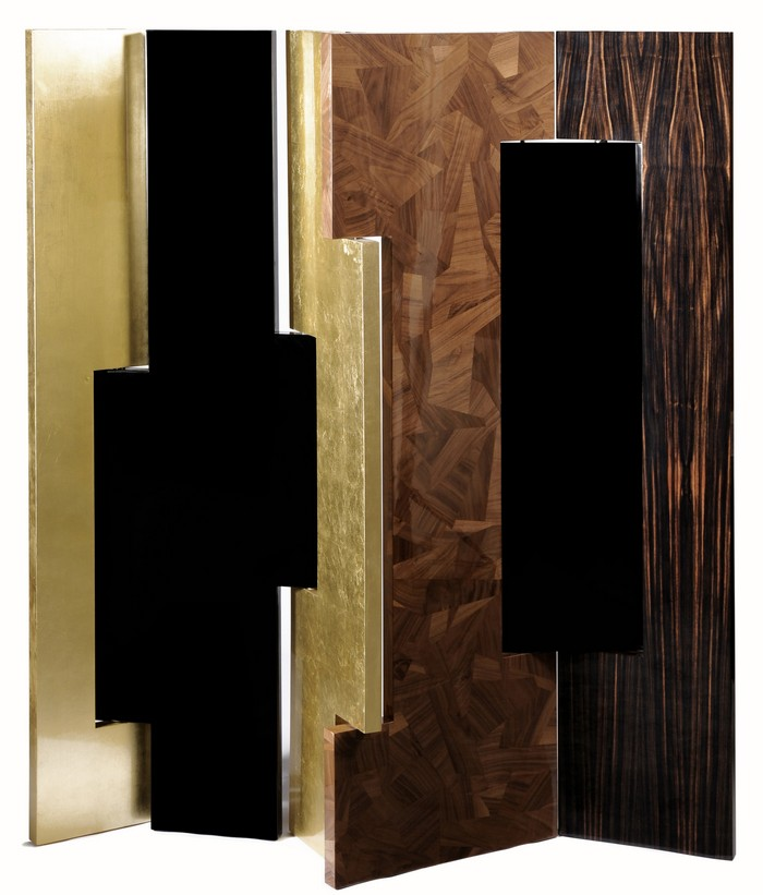 10 Modern Folding Screens To Update Your Home Decor Folding Screens 10 Modern Folding Screens To Update Your Home Decor folding screens inspirations 5