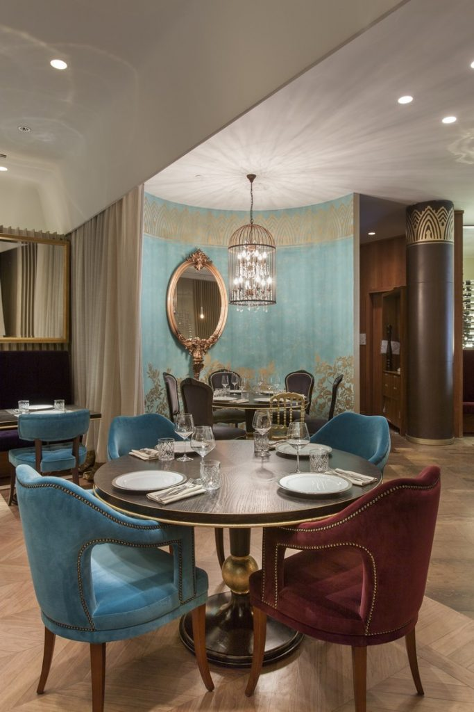 luxury restaurant Cococo Luxury Restaurant, A Must Visit Spot in St Petersburg russian restaurant inspirations 10